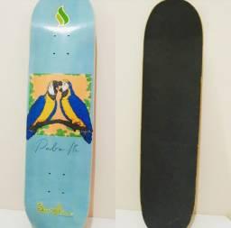 Shape de skate zerado