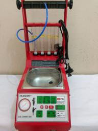 Máquina de limpeza de bicos Planatc