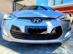 # Hyundai Veloster (auto) 2011/2012 #