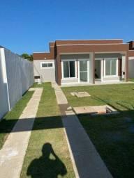 Vende-se Casas Novas no bairro Jardim Icarai - Caucaia