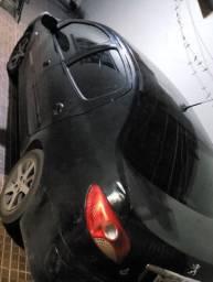 Peugeot 207 sedan 1.6 automático