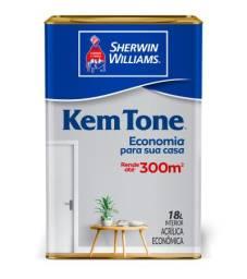 Kem Tone Tinta Acrílica - 18L