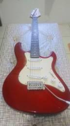 Guitarra stringberg egs 216