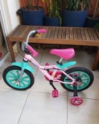 Bicicleta aro 14 First Pro Nathor