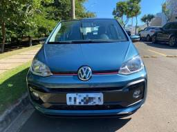 VW | UP 1.0 MOVE 170 TSI | 44.000km