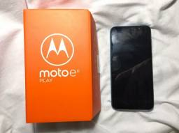 Moto E6 play 32 gb