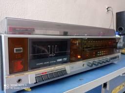 3 e 1 dos anos 80 Sony