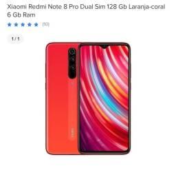 Xaomi Redmi Note 8 Pro