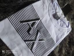 camiseta malha peruana atacado