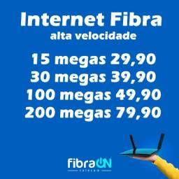 Internet fibra wifi net