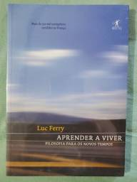 Aprender A Viver - Luc Ferry