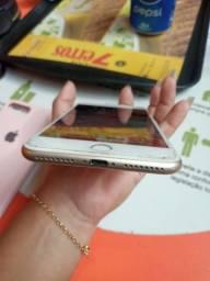 Vendo iPhone 7 Plus 128 Gb.