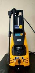 Lavadora de alta pressão Wap Fera 2400 psi, 1650 watts ( Pouco usada )
