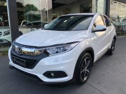 Título do anúncio: Honda/HRV Lx 2020 Aut Flex
