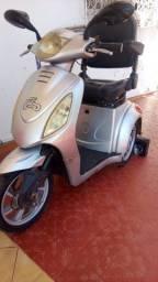 Manutenção De Cadeiras De Rodas Motorizadas...