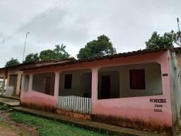 Casa na vila do Itaqui, Cidade de Castanhal