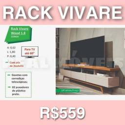 RACK RACK VIVARE (PROMOÇÃO)!!
