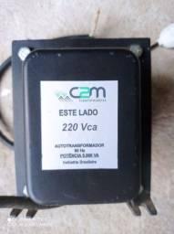 Transformador 110/220 ou 220/110  5000VA