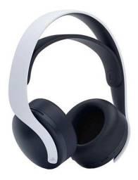 Headset para PS5 Bluetooth Sony - Pulse 3D