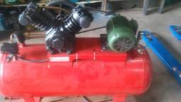 Compressor revisado