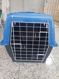 Caixa de transporte PET. n° 7