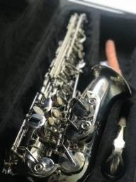 Saxofone Alto Vênus Seminovo