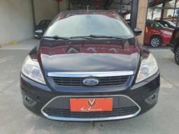 Focus Sedan Titanium /Automático / 2012 - Imperdível!!