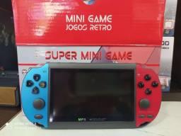 Super mini game 400 jogos