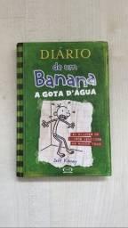 Diário de um Banana - A Gota D?água