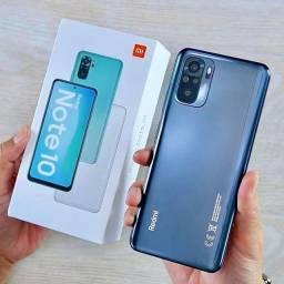 Redmi Note 10 128GB - Lacrados Garantia de 90 dias