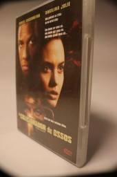 Dvd O Colecionador De Ossos - Com Angelina Jolie