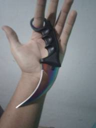 Karambit nunca usada