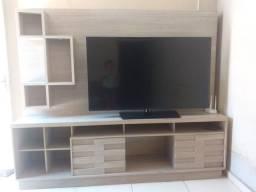 Vendo rack (nao vendo a tv )
