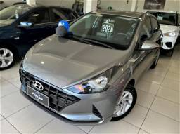 Hyundai Hb20 Evolution 1.0 Flex - 2021