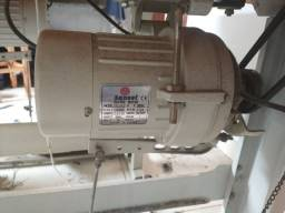 Motor máquina de costura 400w silencioso