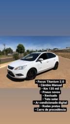 Focus Hatch Titanium Manual 2.0