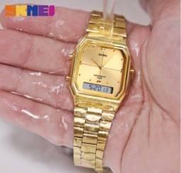Relógio Feminino SKMEI original