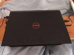 Troco - notebook i7 7700 e GTX 1050ti por PC Gamer