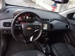 Carro ônix ltz 1.4 automático
