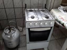 Vendo fogão completo