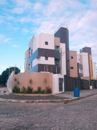 Alugo Apartamento Bancários - 2Qts-Shopping Sul