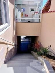 Casa com 3 dormitórios à venda, 237 m² por R$ 800.000 - Parque Vivaldi Leite Ribeiro - Poç