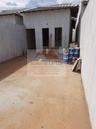 Casa para Venda em Montes Claros, JARDIM PRIMAVERA, 3 dormitórios, 1 banheiro