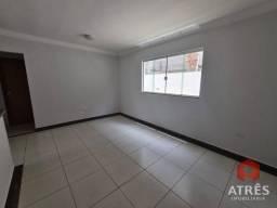 Apartamento com 2 dormitórios para alugar, 74 m² por R$ 1.100,00/mês - Santa Genoveva - Go