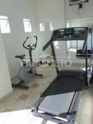Apartamento para alugar com 1 dormitórios em Alto, Piracicaba cod:L26548