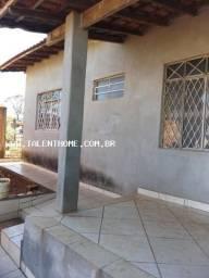 Casa para Venda em Cambé, Parque Residencial Ana Rosa, 3 dormitórios, 1 suíte, 2 vagas