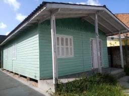 Casa com 3 dormitórios para alugar, 90 m² por R$ 1.000,00/mês - Bela Vista - Alvorada/RS