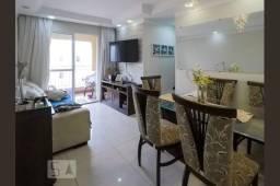 Apartamento à venda com 3 dormitórios em Parque bristol, São paulo cod:154613