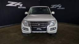 PAJERO FULL 2015/2016 3.8 HPE 4X4 V6 24V GASOLINA 4P AUTOMÁTICO