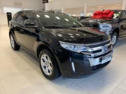 FORD EDGE 3.5 SEL 2WD V6 24V GASOLINA 4P AUTOMÁTICO